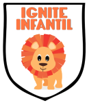 IGNITE INFANTIL patch