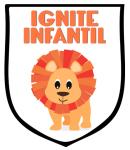 IGNITE INFANTIL patch